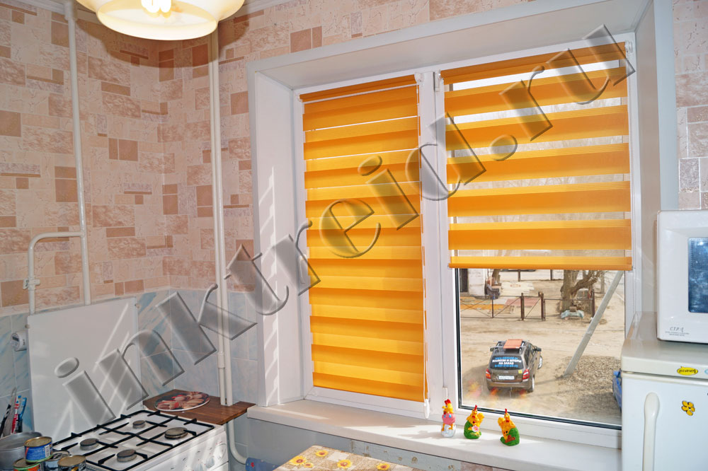 roller Zebra blinds in Volgograd 36